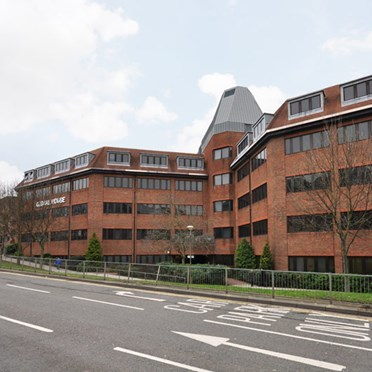 Compare Office Spaces, Ashley Avenue, Epsom, Surrey, KT18, Main
