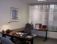 Office space in 1201 Pennsylvania Avenue, NW, suite 300