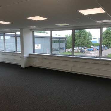 Office space in Unit 4, Connections Building Versty Road