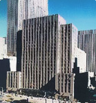 Office space in 1230 Avenue of the Americas, Rockefeller Centre,7th Flr