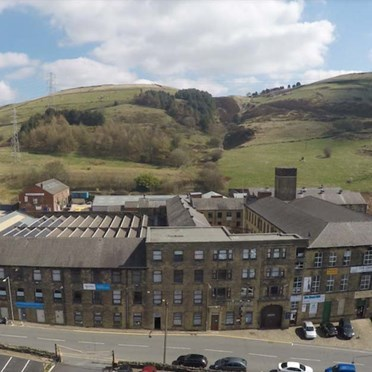Compare Office Spaces, Holdsworth Road, Halifax, West Yorkshire, HX3, Main