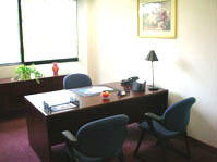 Office space in 125 Half Mile Road, Suite 200
