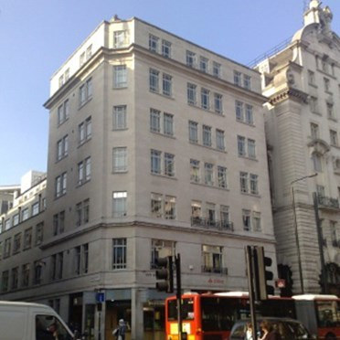 Office space in 35 Piccadilly