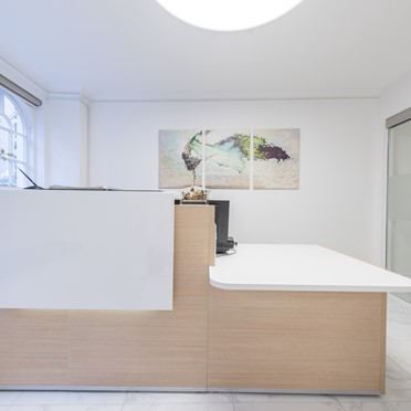 Serviced Office Spaces, Borough High Street, London, , SE1, Main
