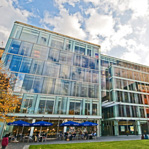 Serviced Office Spaces, Forbury Square, Reading, Berkshire, RG1, Main
