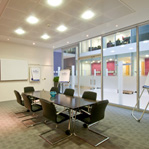 Serviced Office Spaces, Forbury Square, Reading, RG1, 2