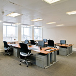 Compare Office Spaces, Oxford Street, Manchester, M1, 1