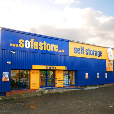 Office space in Safestore FK, Units 1-3, Eastern Ind. Est, 62-66 Newcraighall Road