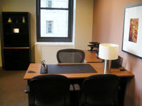 Office space in 14 Wall Street, 20th Floor