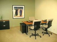 Office space in 1420 Fifth Avenue