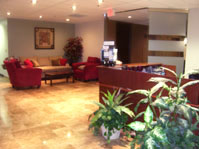 Office space in 1431 Greenway Drive, Suite 800