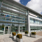 Office space in Forum 3, Parkway, 1st Floor Solent Business Park, Whiteley,