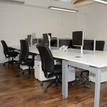 Office space in Elite House, 100 Villiers Road