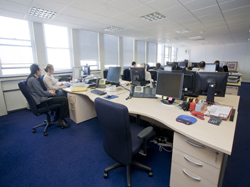 Office space in Tower Point 44 North Road