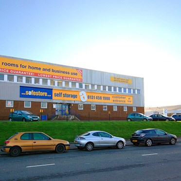 Office space in Safestore Edinburgh Gyle, Unit 16, 30 Bankhead Drive, Sighthill