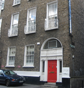 Office space in 15 Harcourt Street