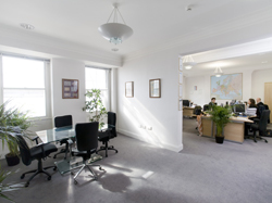 Office space in 118 Piccadilly, Mayfair