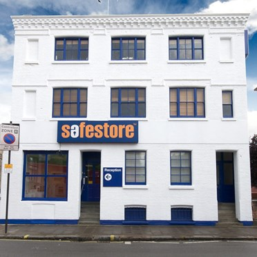 Office space in Safestore Fulham, 37 Munster Road
