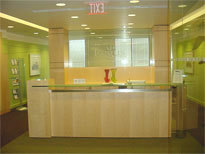 Office space in 1600 Tysons Blvd. 8th Floor