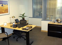 Office space in 1650 Market Street, Suite 3600