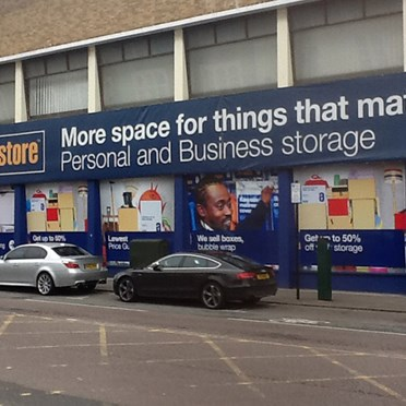 Office space in Safestore Ilford, 778-784 High Road