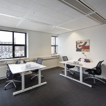 Office space in 1st floor, 1 Ceresstraat