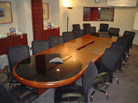 Office space in Paseo de Tamarindos No. 400-A 5th. Floor, Col. Bosques de las Lomas