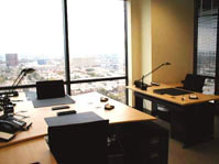 Office space in San Felipe Plaza, 5847 San Felipe, 17th Floor