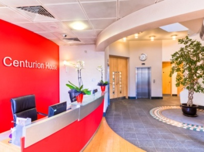 Office space in Centurion House London Road