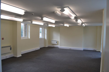 Office space in The Old Railway Spring Garden Lane