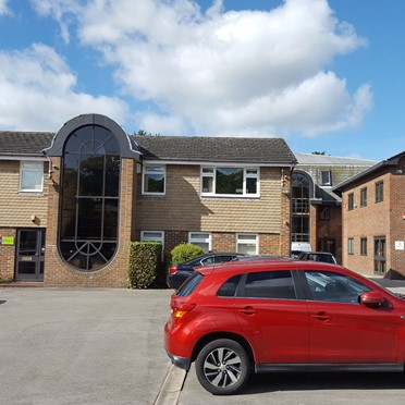 Office space in Katana House Fort Fareham Industrial Estate