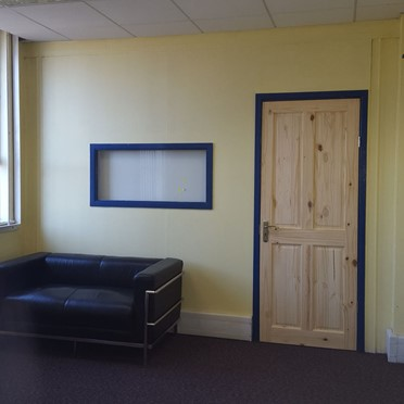 Office space in Unit 5, Abercorn Commercial Centre Manor Farm Road