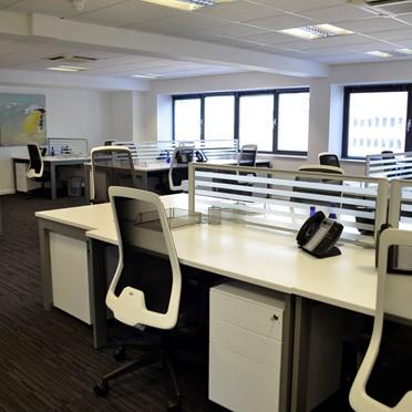 Serviced Office Spaces, Minories, , EC3N, 1