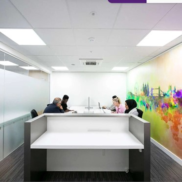 Compare Office Spaces, Pinner Road, , HA1, Main