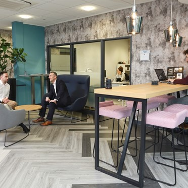Compare Office Spaces, Oxford Business Park South, Oxford, OX4, Main