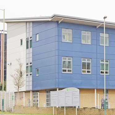 Office space in Basepoint Business Centre Rivermead Drive