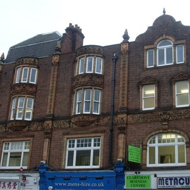 Office Spaces To Rent, Claremont Road, Surbiton, Surrey, KT6, Main