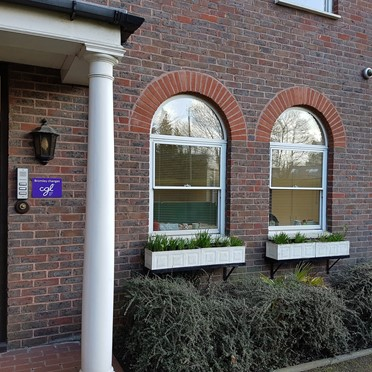 Office space in 1 Wimpole Close, 6 Cobden Court