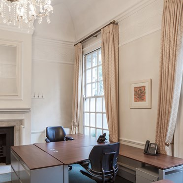 Office space in Hudson House, 8 Tavistock Street