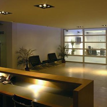 Office space in Matrix Complex, 91 Peterborough Road