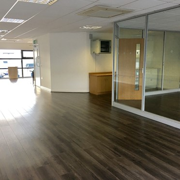 Office space in Gamma 9, Epsilon House Business Centre West Road, Ransomes Europark