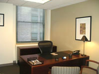 Office space in 230 Park Avenue
