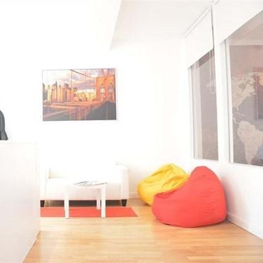 Office space in Quartier City West, 234 Kurfürstendamm