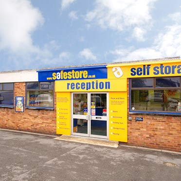 Office space in Safestore Milton Keynes, 11 Bilton Road