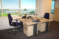 Office space in Edifico Laminar Plaza, 240 Ing. Butty, 4o y 5o Piso
