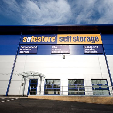 Office space in Safestore New Southgate Bounds Green Industrial Estate, Bounds Green Road