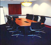 Office space in One Penn Plaza, 250 West 34th Street