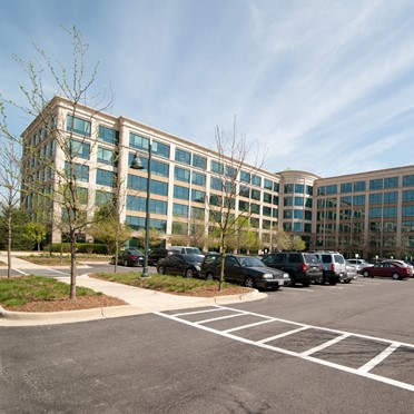 Office space in 10 N. Martingale Road, Suite 400
