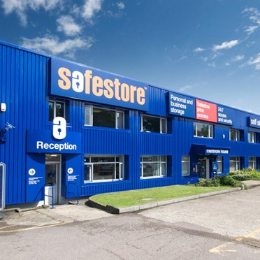 Office space in Safestore Orpington, Mentmore House Cray Avenue