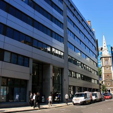 Serviced Office Spaces, Minories, , London, EC3N, Main